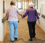 Tips for Coping with the Grief of Alzheimer's