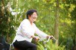 Biking Benefits For Seniors