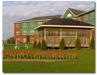 Country Haven Retirement Home-Beachburg