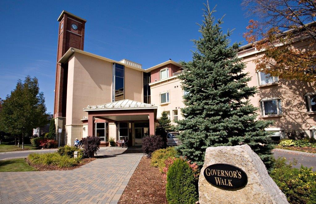 AgeCare Governor's Walk Retirement Residence-Ottawa