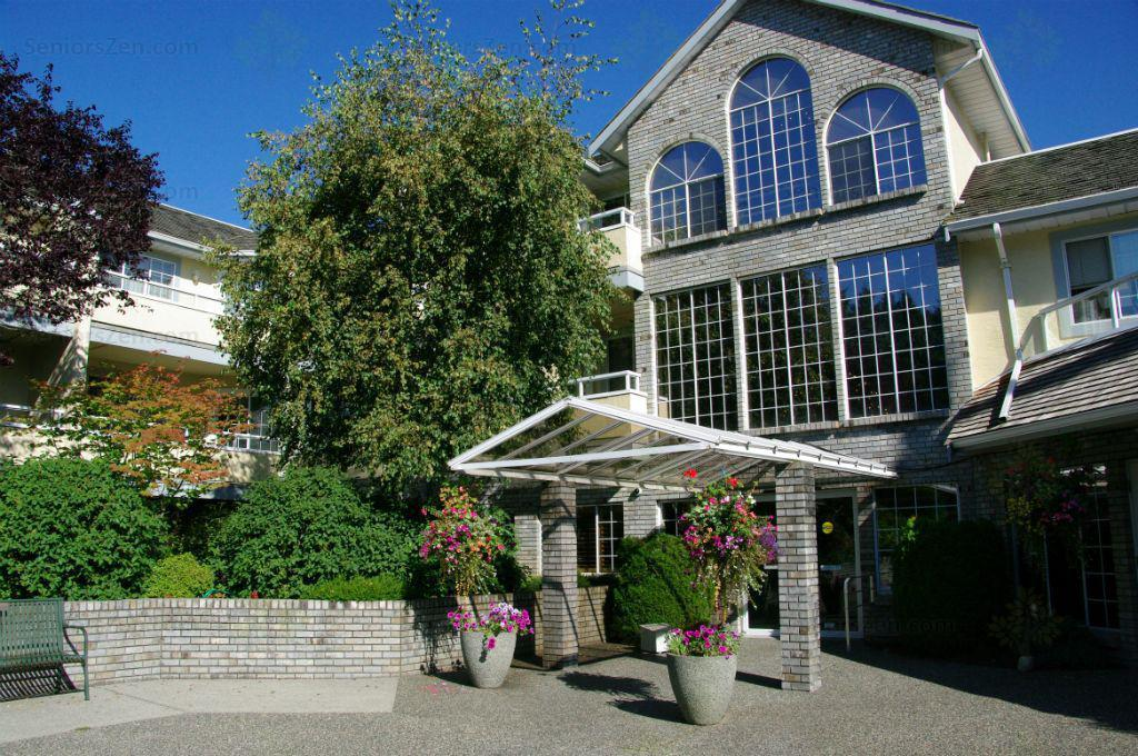 Westminster House Retirement Community-Surrey