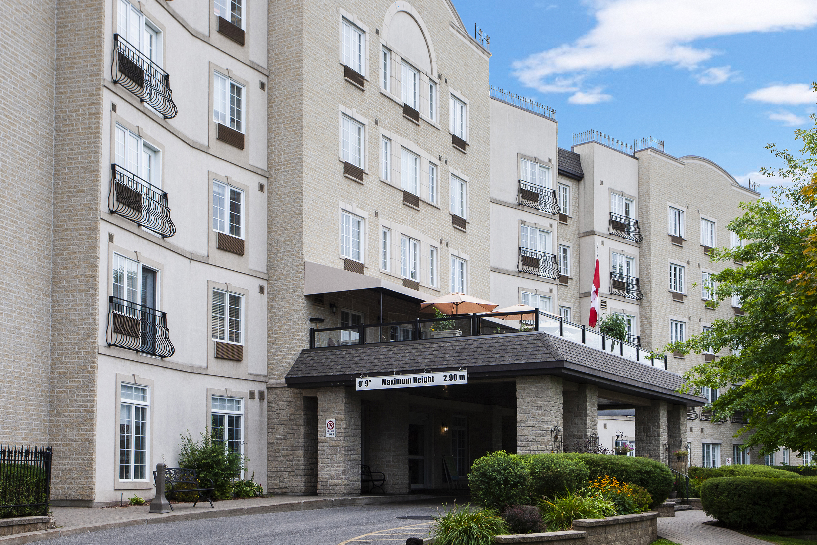 Revera Alta Vista Retirement Living-Ottawa