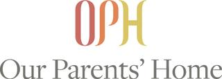 Our Parents' Home-Edmonton